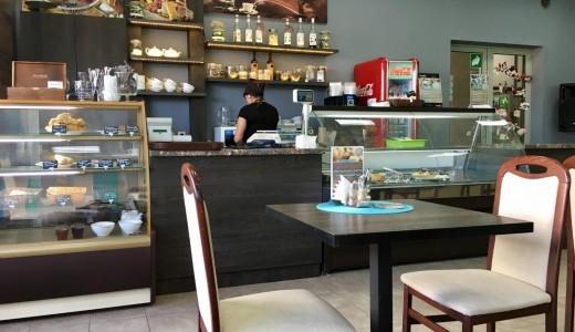 Кафе-закусочная в Советском районе