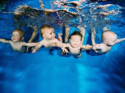 Известная сеть детских бассейнов (Продано)