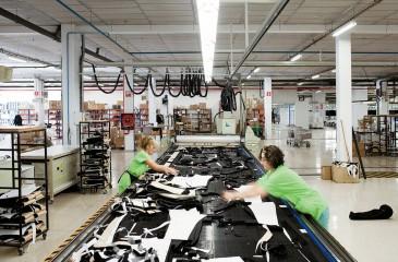 Федеральная компания по производству автомобильных чехлов
