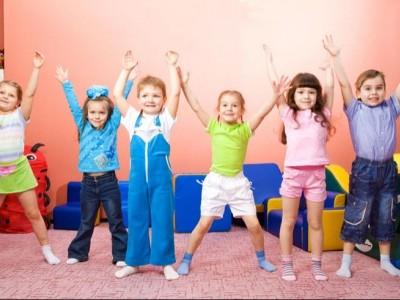 Детский сад с лицензией и контрактом