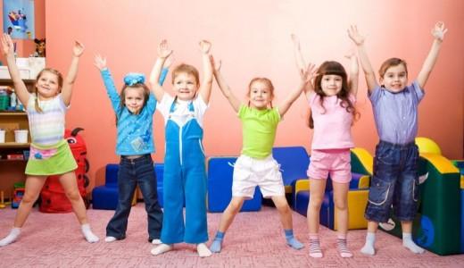 Детский сад с лицензией и контрактом (продано)